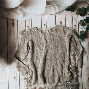 ☽ American Eagle Sweater ☽